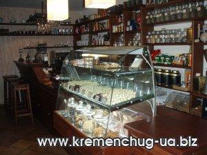 Чайно-кофейный салон ШАЛЕ - бутик и магазин в Кременчуге